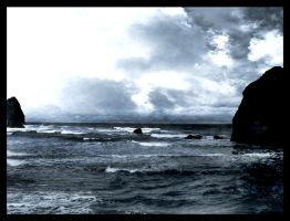 Stormy weather by CultusSanguine