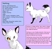 Nothing New Ref by Nixhil