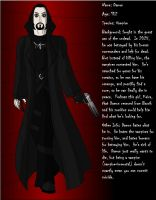 BG - Damon the Vampire by NeoCypo