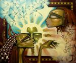 Ossun by xilithor