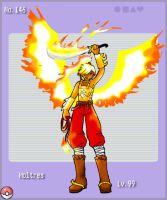 Moltres for PGP by sethron