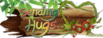 Sending Hugs by KmyGraphic