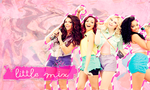 1#Blend Little Mix by LucyKEditions