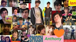 The Smoshiest Collage! by MsBaconator