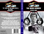 Doctor Who - The Mind Robber by DrWho50thAnniversary