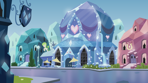 Crystal Empire Spa by xPesifeindx