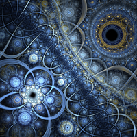 Cosmic Convergence by Trente