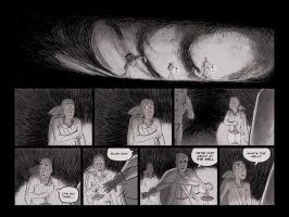 Myst: The Book of Atrus Comic - Page 132 by larkinheather