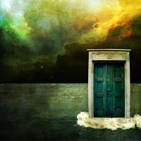 Dream Door by QueenBee47