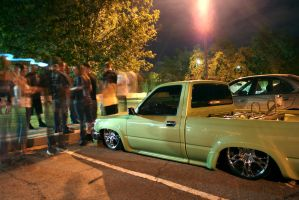 toyota BBQ by SurfaceNick