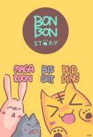 BONBON story by zilchat