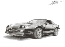 IROC-Z by DanBergundy