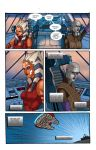 The Dying of the Light Page 20 by lordhadrian