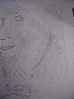 Courtney by guitarist24000