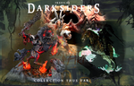 Jessicas Darksiders SOTA Collection So Far by AngelKiller666