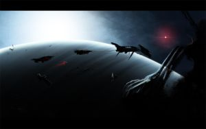 Scavengers by Cefin