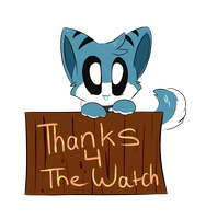 Thanks for the watch by SmilehKitteh