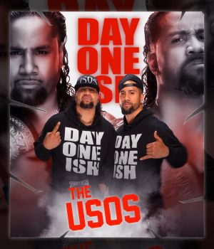 The USOS by shadykt26