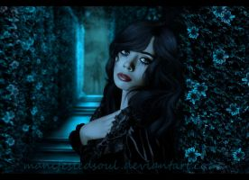 Labryinth of Lost Love by ManifestedSoul