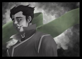 Suave Bolin is Suave by jeminabox