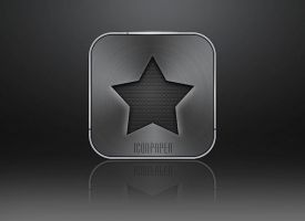 Iconpaper icon by Macuser64