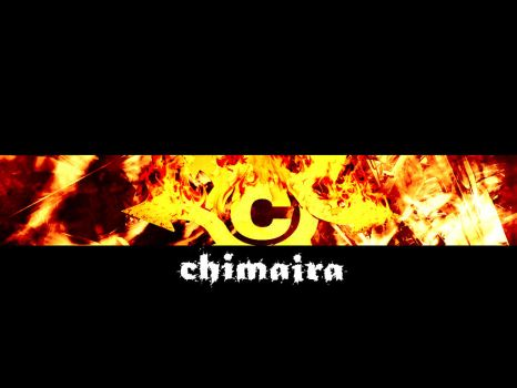 Chimaira Wallpaper by Brendeth