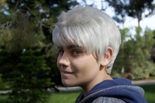 Second Generation Jack Frost by Frostplay