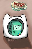 BMO time by funboy118
