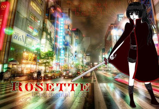 Rosette City Experiment33 Copy by yamadayuuki17