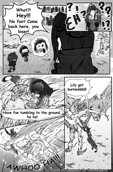 A Heart of Diamond: Page 41 by Platyadmirer