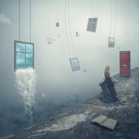 The Remembrances of the Soul by theflickerees