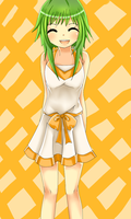 GUMI :D by Pida102
