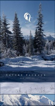 Package - Nature - 7 by resurgere