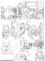 Nordguard, Sketched Page 22 by screwbald