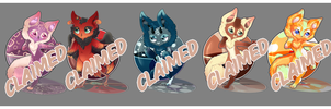 Eoses Gacha 01 ((CLOSED)) by jesterkimi