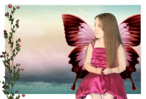 Lilly Fairy by ashlee7307