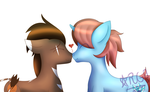 [Gift] A Boop From A Friend by Wolfbaloo