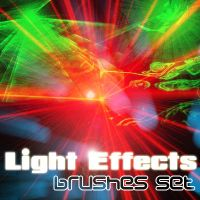 Light Effects_brushes set by solenero73