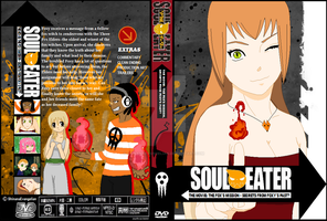 Soul Eater-Foxy's Fake Movie by ShinanaEvangelian