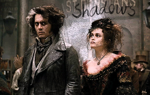 Sweeney Todd by Shelly126