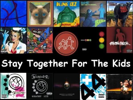 Stay Together For The Kids by Styxfan4etrnt