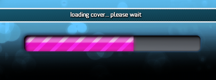 Loading... - Facebook Timeline Cover by LoversHorizon