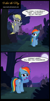 What the Hay by Toxic-Mario