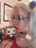 Love for My Puddin'! by thedarkenedkeeper
