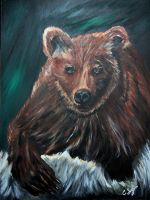 Grizzly by dx