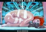 The Fifth Element poster 2 by Gregory-Welter