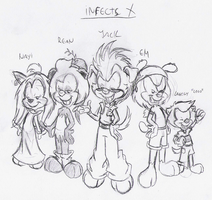 The Infects X EDIT by Angi-Shy
