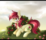 Roseluck by ten-dril