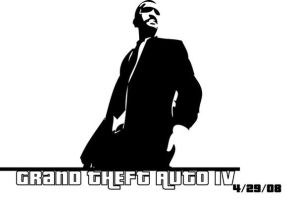 Grand Theft Auto IV by oilmanrich