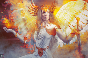 Prayers for the7 Archangels and days in Week – Kea0